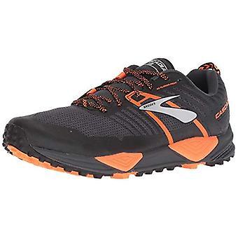 Brooks Men Cascadia 13 Trail Running Shoe