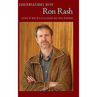 Samtal med Ron Rash av Mae Miller Claxton - 9781496808967 Bok