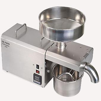 Multi-functional Oiler Oil Press For Extracting Coconut Peanut Oil Pressure