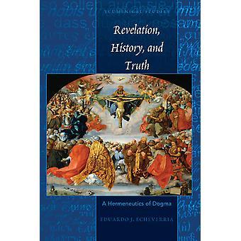 Rivelazione Storia e Verità