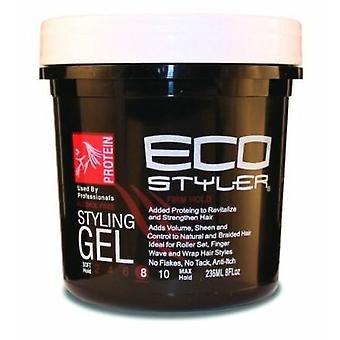 Eco Styler Styling Gel Protein 236 ml