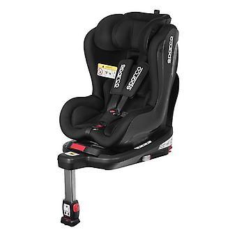 Chaise de voiture Sparco SK500 Noir