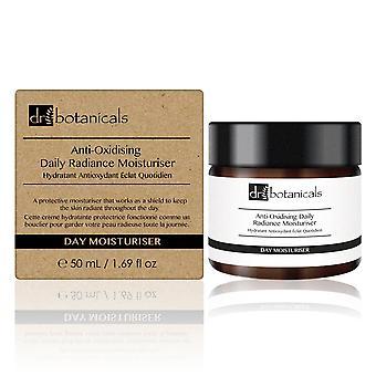 Anti-oxidising daily radiance moisturiser