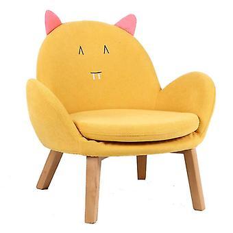 Children Single Double Cartoon Animal Lovely Princess Lazy Kindergarten Sofa