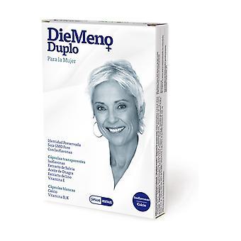 Diemeno Duo for Women 30 capsules