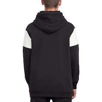 Volcom zuinig Pullover Hoody in zwart