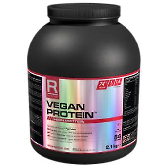 Reflex - Vegan Protein- Strawberry -2.1kg