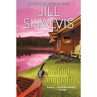 Instant Temptation par Jill Shalvis
