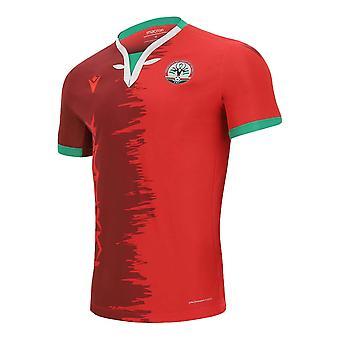 2021-2022 مدغشقر بعيدا قميص