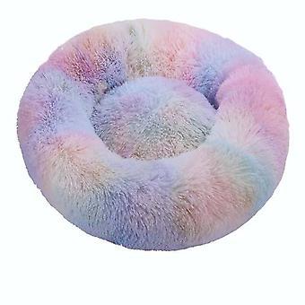Cushion Super Soft Fluffy Comfortable Pet Mat - Set 2