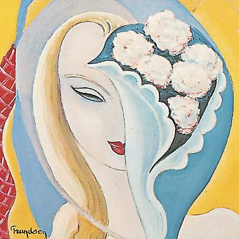 Derek & The Dominos – Layla And Other Assorted Love Songs Vinyl