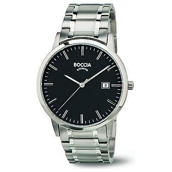 Men's Watch Boccia 3588-03 (ø 44 mm)