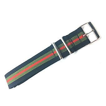 Klocka Strap U.S. Polo Assn. 14-0302 (24 cm)