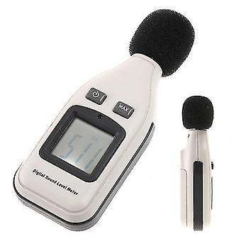Digitaler Schallpegelmesser Dezibel-Logger 30-130db