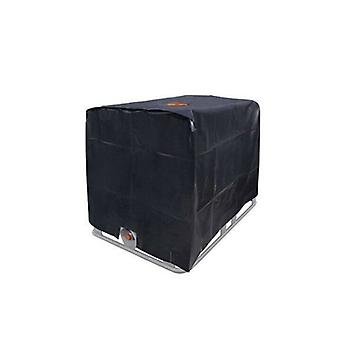 1000L IBC Water Tank Sunscreen Cover Outdoor Garden Protective Cover