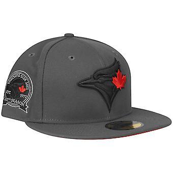 New Era 59Fifty Fitted Cap - MLB Торонто Блю Джейс 40th