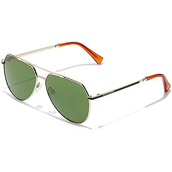 Gafas de sol Unisex Hawkers Shadow Green (ø 57 mm)