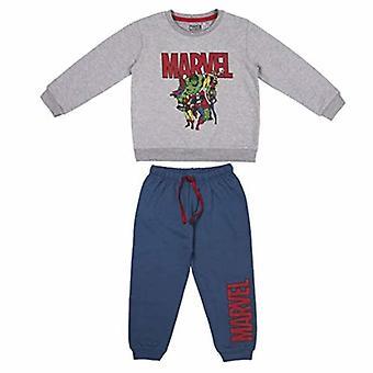 Children's Tracksuit The Avengers