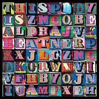 Alphabeat  This Is Alphabeat CD (2008)