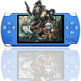 Handheld Portable Game Console  8gb Built In 1000+ Classic Games