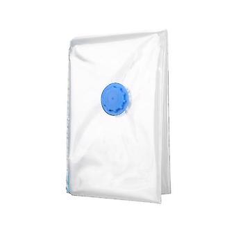 Premium Space Saver Anti Pest Foldable Wardrobe Vacuum Storage Bag For Blanket