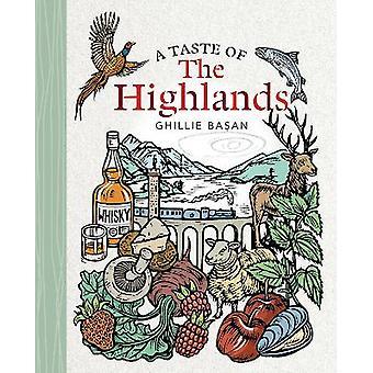 A Taste of the Highlands