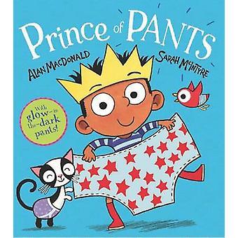 Prince of Pants 1