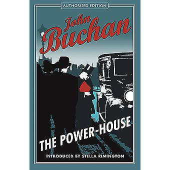The Power House Authorised Edition