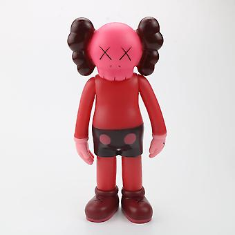 Kaws Model Art Toys Action Figure Collectible Model Toy Collection Model Gifts
