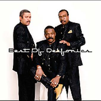 Delfonics - Best of Delfonics [CD] USA import