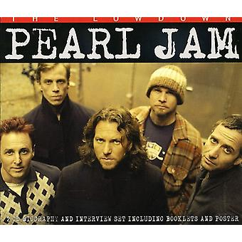 Pearl Jam - Lowdown [CD] USA import