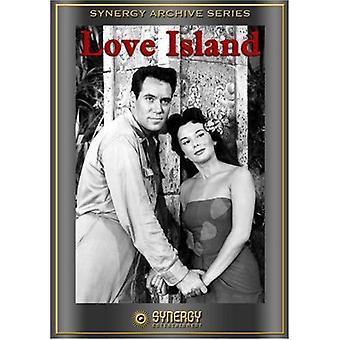 Love Island [DVD] USA import