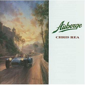 クリスレア - オーベルジュ [CD] USA 輸入