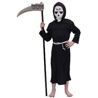 Children's costumes Children Costume Grim Reaper