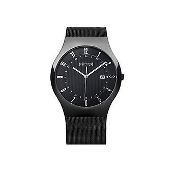 Bering Herrenuhr Slim Solar Watch 14640-222