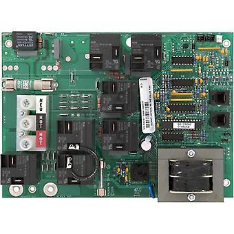 Placa de circuito de controle do Spa Balboa R576 52213 valor