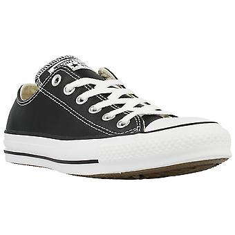 Converse CT OX Leder 132174C Universal alle Jahr unisex Schuhe