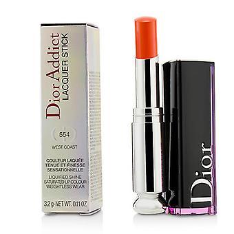 Christian Dior Dior Addict Lacquer Stick - # 554 westkust - 3.2g/0.11oz