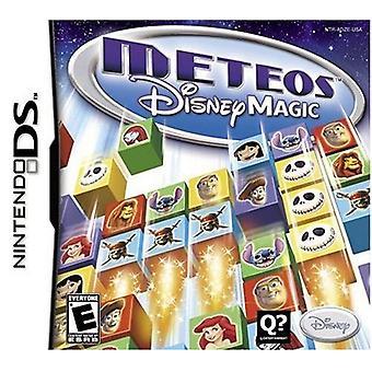 Meteos Disney Magic (Nintendo DS) - Fabrik versiegelt