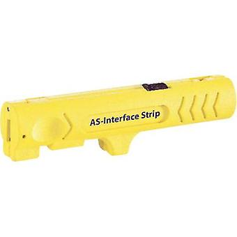Jokari 30300 AS-Interface Strip Cable stripper Suitable for AS interface cables 1.5 mm² (max)