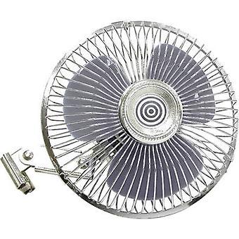 Fan 12 V HP Autozubehör Ventilator mit Metallgitter 12V