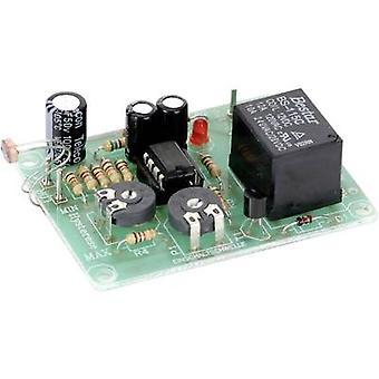 H-Tronic Twilight switch Assembly kit 12 V DC