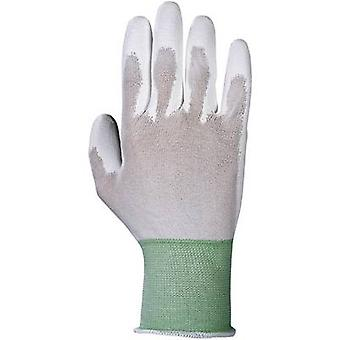 KCL FiroMech 629 629 Polyurethane Protective glove Size (gloves): 9, L EN 388 CAT II 1 Pair