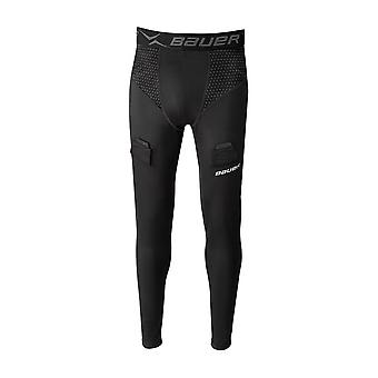 Bauer premium compression Jock pants (long pant) senior