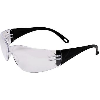 CAT Workwear Mens & Womens/Ladies Jet safety frame eyewear glasses