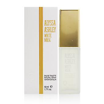 Alyssa Ashley Weißer Musk EDT 50ml