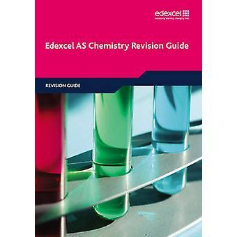 Edexcel AS guia de revisão de química por Phillip Dobson - David Craggs