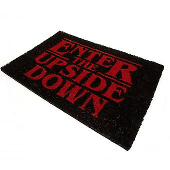 Stranger Things Doormat