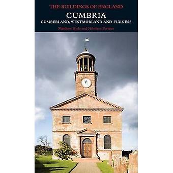 Cumbria - Cumberland - Westmorland and Furness by Matthew Hyde - Nikol