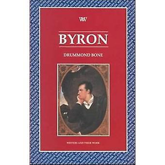 Byron par Drummond Bone - livre 9780746307755
